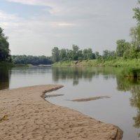 река Сим :: Георгий Морозов