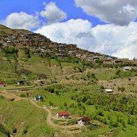 Горное село :: Gamza ..