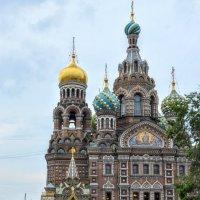 Храм :: Юрий Тихонов
