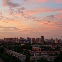 Начало дня :: Андрей Майоров