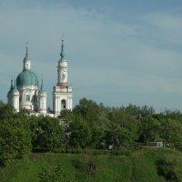 храм Божий... :: Михаил Жуковский