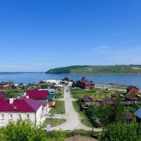 Свияжск :: Светлана Игнатьева