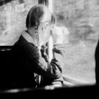 Один день девочки  Дины, которой так нужна улыбка..! :: Валерия  Полещикова