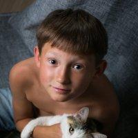 Друзья... :: Sergey Apinis