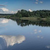 Закрутило облако :: Valeriy Piterskiy