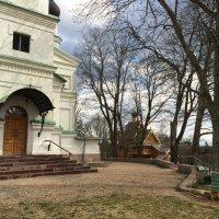 Творожково. Женский монастырь. Псковщина :: Наталья