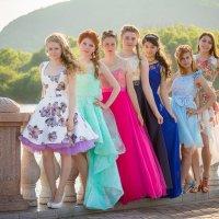 Выпускницы :: Юлия Другова
