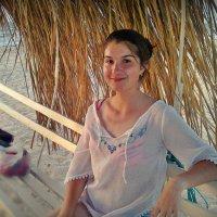 На Азовском море :: Оксана Потапенко