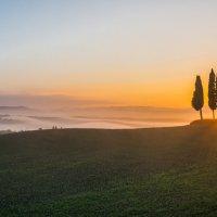 """Сообразим на пятерых.  Из серии """"Toscana - amore mio"""" :: Ашот ASHOT Григорян GRIGORYAN"""