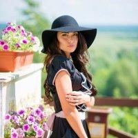 Лиза :: Павел Кузанов
