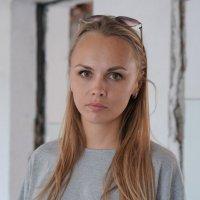Глаза в глаза :: Андрей Майоров