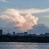 Новосибирск :: Екатерина Пешкова