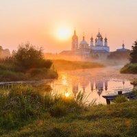 Тихое утро :: Сергей Осетров
