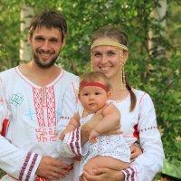 славяне :: Владимир Романцев