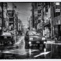Улицы Кагошимы :: Slava Hamamoto
