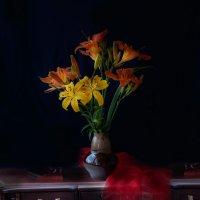 ...от милого... :: Виктория Колпакова