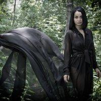 Dark Angel :: Эрик Делиев