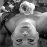 flowers :: Евгений Мельников