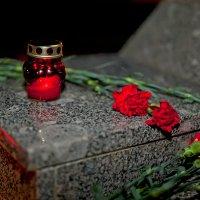 День памяти,22 июня... :: Сергей Щербатюк