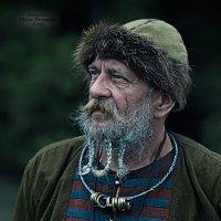 портрет воина :: Виктор Перякин