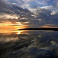 Моё Белое море... :: Елена Третьякова
