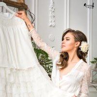 Мое платье :: Виктор Зенин