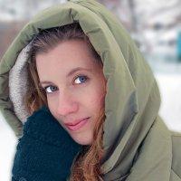 Зима :: Кирилл Лунин