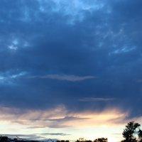 небесные волны :: игорь