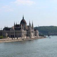 Будапешт :: Оксана Яремчук