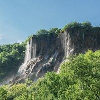 Царский водопад :: anatoly Gaponenko