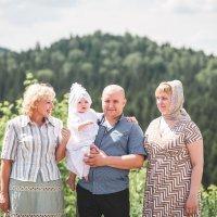 Крещение :: Ольга Соколова