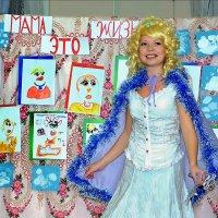 Детский сад Якорёк :: Валентин Кузьмин
