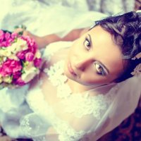 Красавица невеста :: Евгения Климина