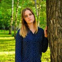 Фотосессия в лесу :: Света Кондрашова
