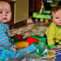 Детки:3 :: Valeriya Samsonova