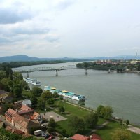Дунай :: Оксана Яремчук