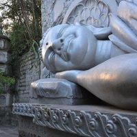 Спящий Будда.Нячанг Вьетнам :: Paparazzi