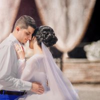 Свадьба Тимура и Армине :: Андрей Молчанов