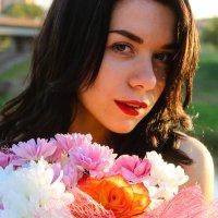 Александра :: Мария Науменко