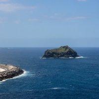 Атлантический океан, Тенерифа :: Witalij Loewin