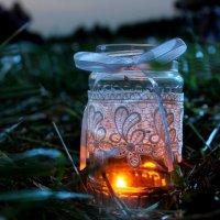 Волшебство ночи :: Akira Shiro
