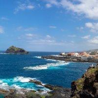 Маленькие острова Антлантического океана. Тенерифа :: Witalij Loewin