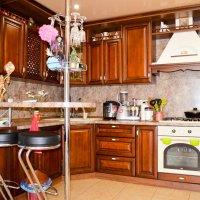 кухня :: Наташа Муртазаева