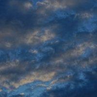 облака на закате :: Alexandr Staroverov
