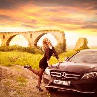 Немецкий мост :: Дарья Шаповалова
