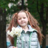 Весна! :: Андрей Акимов