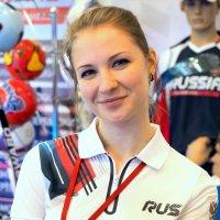 красота и спорт :: Олег Лукьянов