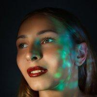Светлячки... :: алексей афанасьев