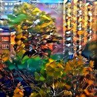 """Фото """"Закат солнца"""" ретушь :: Сергей Карташов"""
