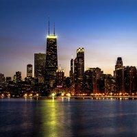 Чикаго :: Viktor Kleimenov